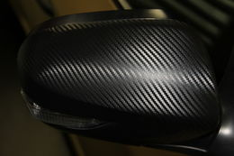 Carbon Fibre Black 50.920actn