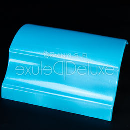 Glossy Saphire Turquoise QZ6681