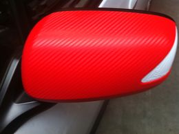 Carbon Fibre Red 50.950actn
