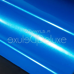 Deluxe Electric Blue
