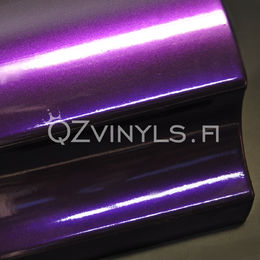 K75465 Purple/Black Iridescent