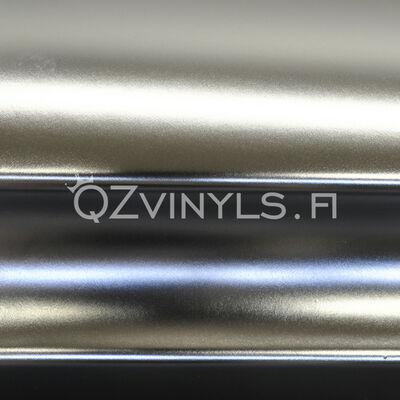 QZ Deluxe Satin Chrome Silver b23efd58ad