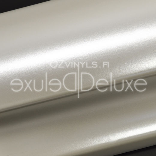 Satin Metallic White QZ1212