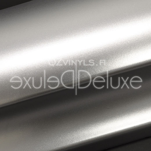 Satin Metallic Silver QZ1220