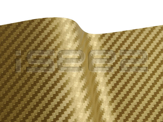 Carbon Fibre Gold 50.980actn