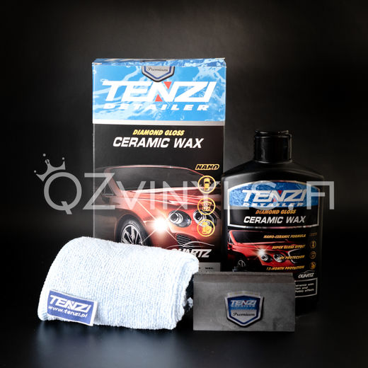 Tenzi Ceramic Wax Kit 300ml