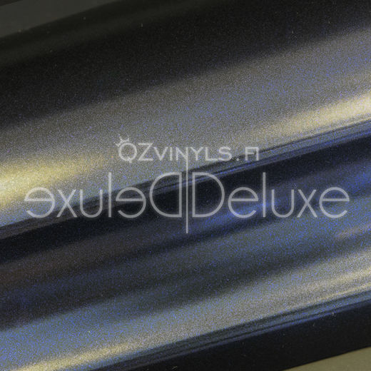 Diamond Metallic Midnight Blue QZ1203