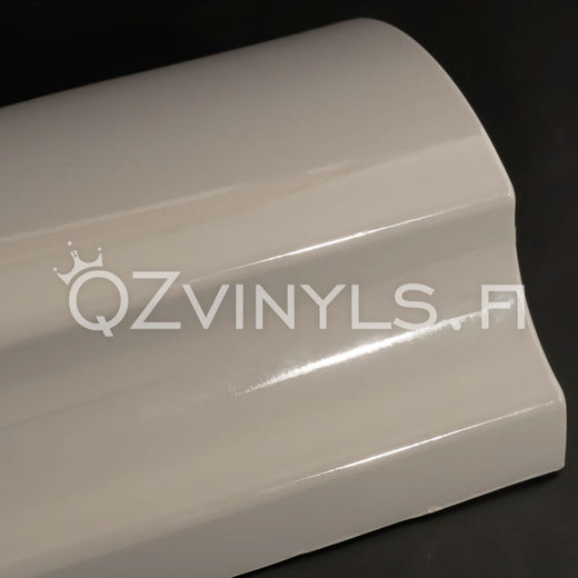K75411 Gloss Chalk White