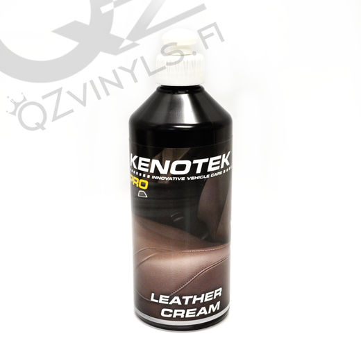 Kenotek Leather Cream