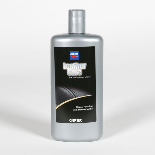 Cartec Leather Care