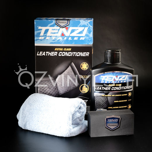 Tenzi Leather Conditioner 300ml