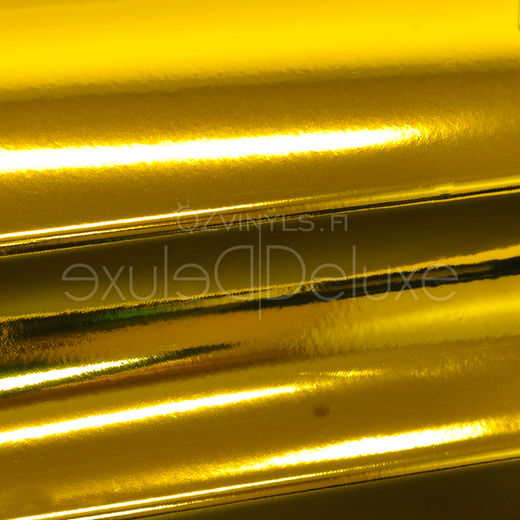 Mirror Chrome Gold QZ6005