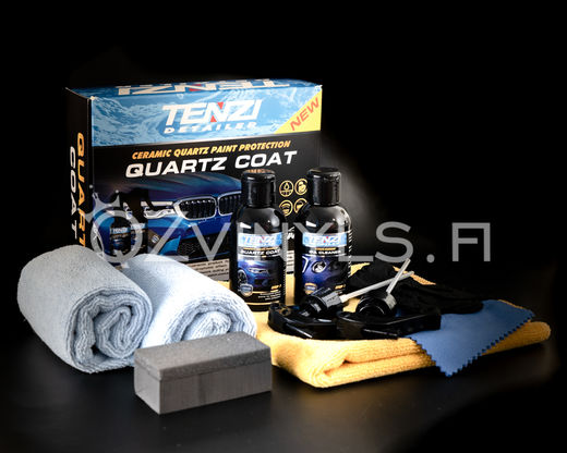 Tenzi Quartz Coat Kit