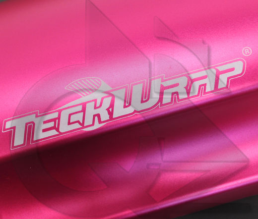 Teckwrap Royal Pink VCH304 (Matte chrome)
