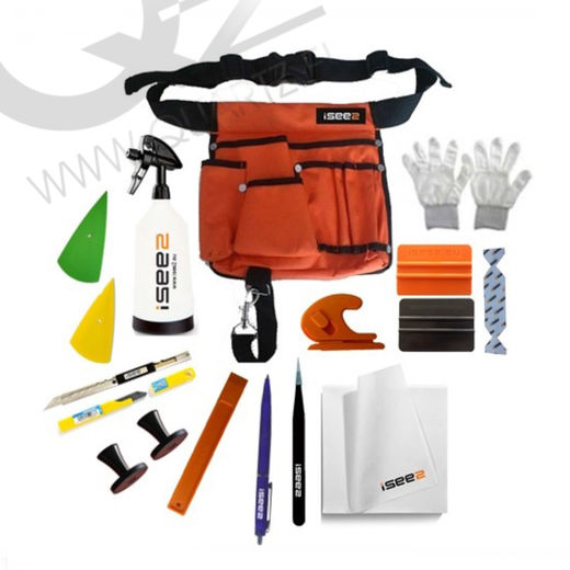 Isee2 Total Tools Kit