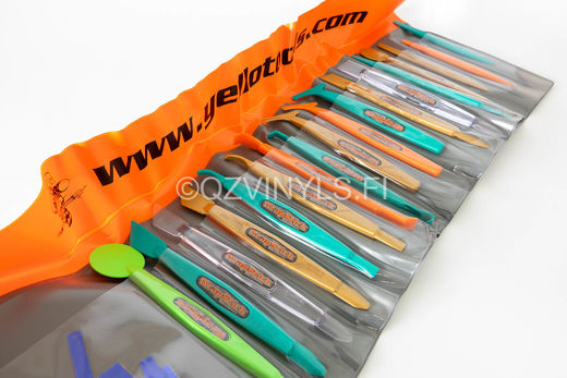 Yellotools WrapStick Set - 18kpl