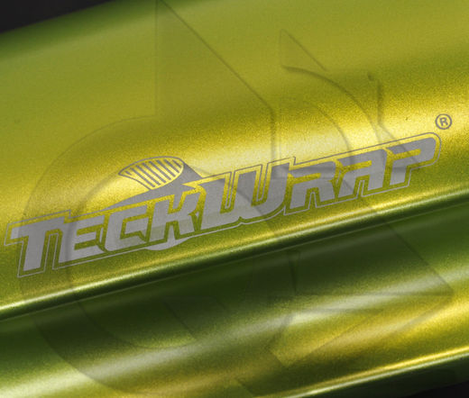 Teckwrap Electric Lime ECH07