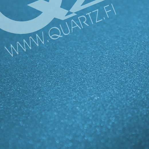 Quartz Hile TrueBlue
